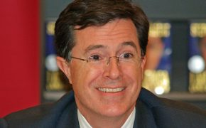 Stephen Colbert on Returning to Catholicism; Explaining God with Broccoli