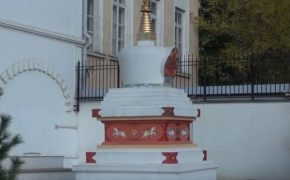 Russia Continues Crackdown on Buddhist Stupa