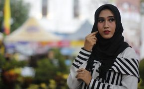 Muslim Fashion: The Beauty of Modesty
