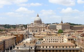 The Vatican Disrupts U.S. Bishops' Vote on Proposals for Sex Abuse