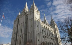 Female LDS Missionaries Can Now Wear Pants