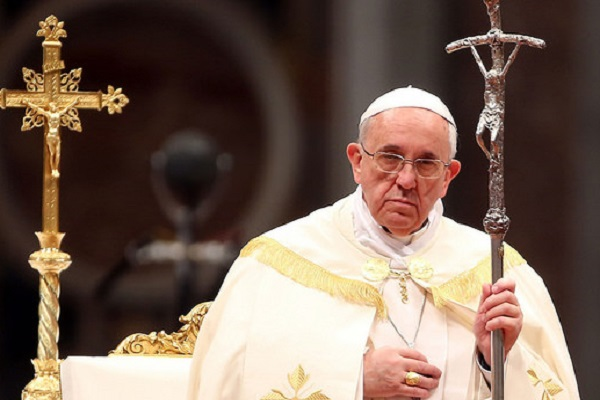 Pope Warns Predator Priests to Prepare for