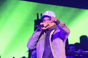 """Chance the Rapper Goes on Sabbatical to """"Learn the Word of God"""""""