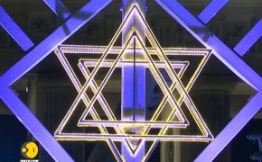 Holocaust Survivors Speak Out Against Anti-Semitism on Day 3 of Hanukkah
