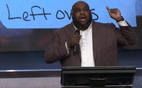 "Pastor John Gray Gave Money to His Congregation & Called Those Who Don't ""Pulpit Pimps"""