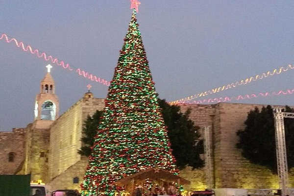 Should Christians Celebrate Christmas.With Violence Against Christians In The Middle East Should