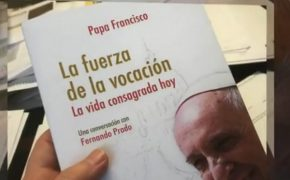 "In New Book, Pope Claims Being Gay is ""Fashionable"""