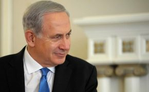Netanyahu Claims He's Building Unlikely Allies to Prevent Future Holocausts