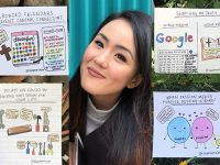 A Candid Conversation with Sharon Kim, Christian Instagrammer and Creator of CanPlan