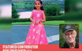 Aaradhya's India: The Whole World Is Our Family