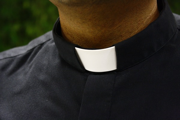 Trust in Clergy Members Has Dropped Dramatically According to a Survey on Honesty and Ethics