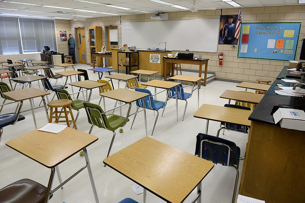 Bill Proposed to Require Florida High Schools to include Bible and Religion Elective Courses
