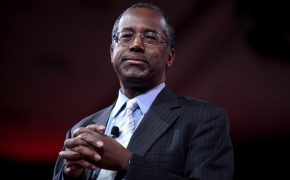 Gov't Shutdown Forced Ben Carson to Cancel Speech at Missouri Prayer Breakfast