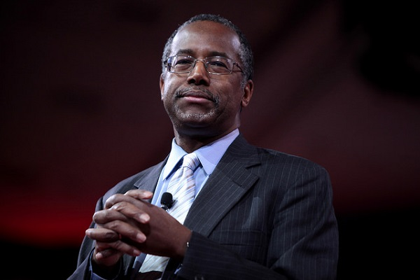 Shutdown Forced HUD Secretary Ben Carson to Cancel Speech at Missouri Prayer Breakfast