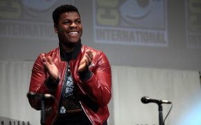 'Star Wars' Star John Boyega Will Produce 'God is Good' Film