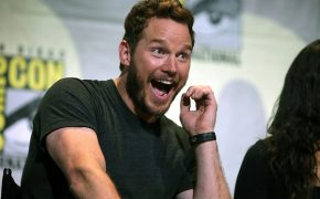 "Chris Pratt's New Diet, the ""Daniel Fast"" is Based on the Bible"