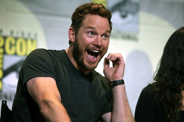 Chris Pratt Is on the Bible-based Daniel Fast Diet