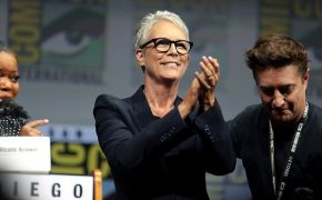 "Jamie Lee Curtis is Taking ""Stand-in"" Mom for LGBTQ Weddings Story to the Big Screen"