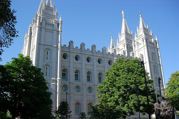 LDS Church Makes Changes to Endowment Ceremony in a Move Towards Gender Equality