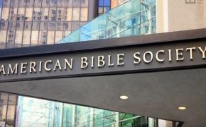 "American Bible Society Targets LGBT Employees with New ""Affirmation of Biblical Community"" Policy"