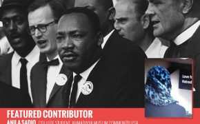 How Writings in the Quran Supported Martin Luther King, Jr.'s Equality Movement