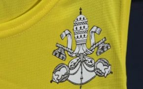 Vatican Eyeing the Olympics with Start-Up Athletics Team