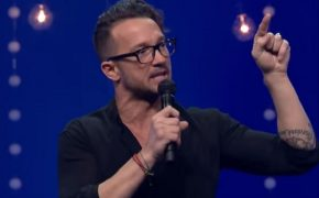 "Carl Lentz Says New York's New Abortion Law is ""Evil, Shameful and Demonic"""