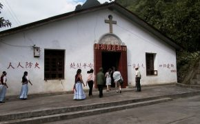 Annual Open Doors Watch List Shows Christian Persecution Rising in China