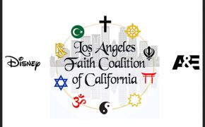 LA Faith Coalition to Hold Emergency Press Conference Demanding Disney CEO Bob Iger End Anti-Religious Hate on A&E Networks
