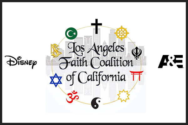 LA Faith Coalition Emergency Meeting