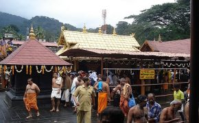 Protest Ensues After Two Women Under Age 50 Enter the Sabarimala Temple