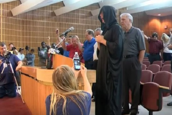 Pastafarians and Satanist Will Deliver Invocations Before Assembly Meetings in Alaska