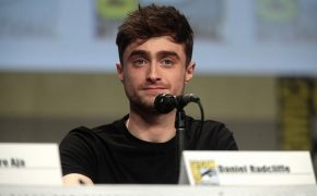 If God and the Afterlife Exist, Daniel Radcliffe Would Be 'Pleasantly Surprised'