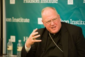 Cardinal Dolan, Governor Cuomo In a War of Words Over Abortion