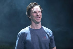 Benedict Cumberbatch is the Voice of Satan in Amazon's Upcoming Show 'Good Omens'
