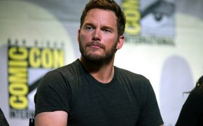Chris Pratt Responds to Ellen Page's Comment About His Church Being 'anti-LGBTQ'