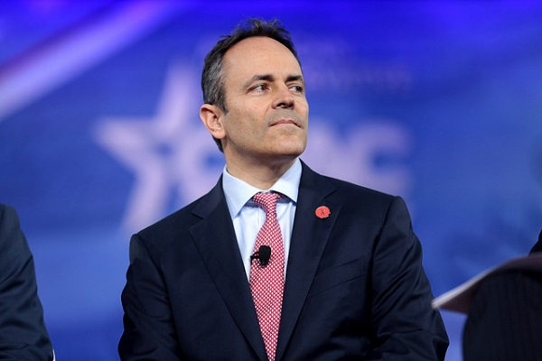 Kentucky Governor Matt Bevin Gave Away Boone Station State Historic Site to Baptist Church for Free
