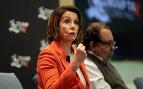 Nancy Pelosi's Favorite Bible Verse Doesn't Exist