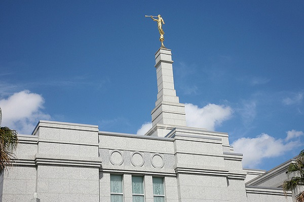Mormon Women Are No Longer Required to Be Veiled for Burial