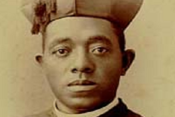 Vote Moves Forward for First African-American Father Augustus Tolton to Sainthood