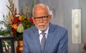 "Televangelist Jim Bakker Claims Trump has been Spiritually ""Saved"" Multiple Times"