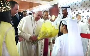 Pope Francis' Historic Trip to the UAE: Working Toward Peace and Tolerance Between Islam and Christianity