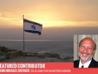 Educating Israel: The True Return of Our People by Rabbi Michael Shevack