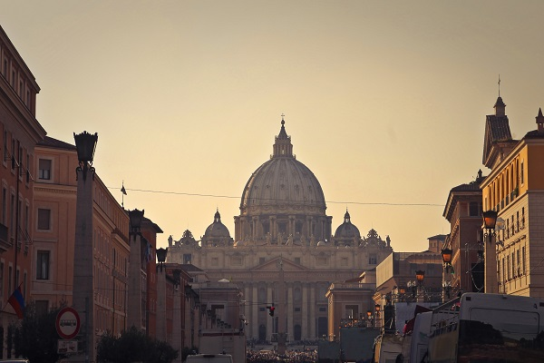 New Child Protection Law for Vatican
