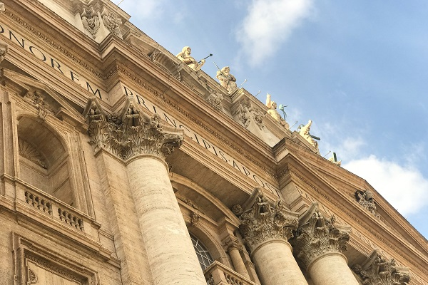 Victims of Sexual Abuse Demand Meeting with Pope Francis