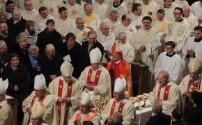 New Book Claims Homosexual Behavior is Rampant in the Vatican Clergy