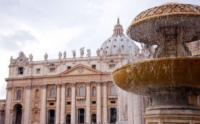 Vatican Has Secret Rules to Protect Children Fathered by Priests