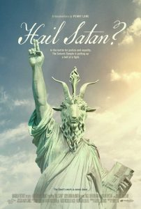 Hail Satan? Documentary Poster