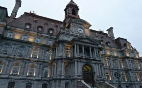 Montreal is Removing the Crucifix from City Chambers
