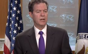 U.S. Religious Freedom Ambassador Sam Brownback Wants Investigation into China's Internment Camps
